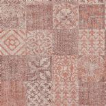 Passenger Wallpaper TP21292 Carpet Red By DecoPrint For Galerie
